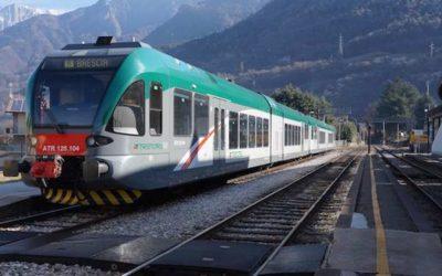 Trasporti pubblici e Covid, i disagi (di sempre) anche sulla Brescia-Iseo Edolo