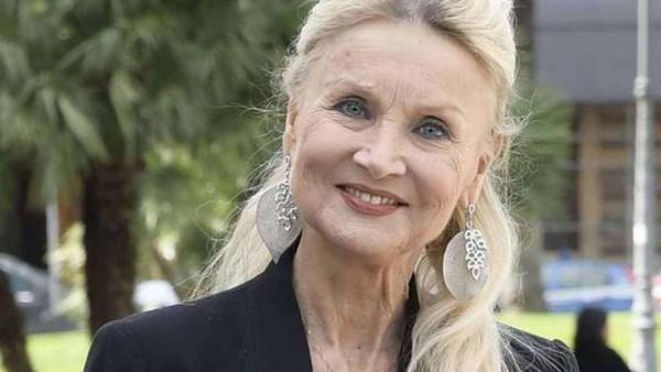 CortoLovere, Barbara Bouchet sarà la nuova Signora del Lago