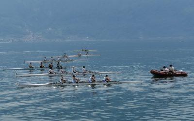 Più di 100 atleti a Lovere per il 6° Trofeo Iperauto Sebino