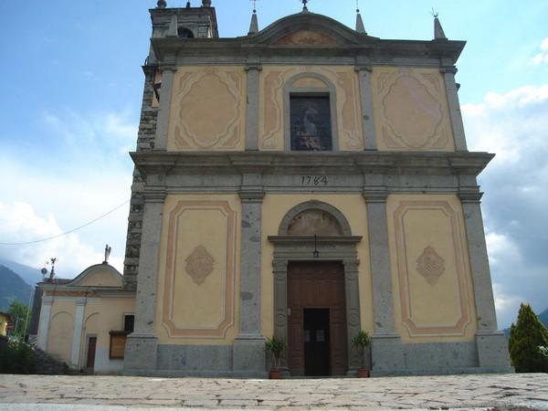 Don Giuseppe Pedrazzi nominato presbitero collaboratore a Sonico
