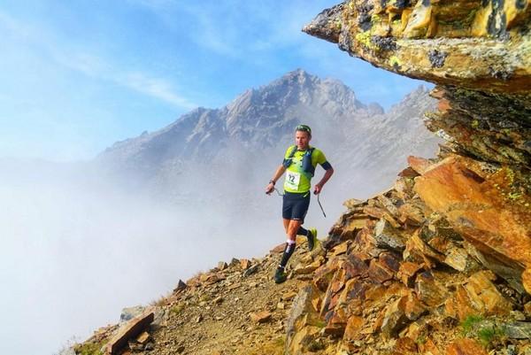 Adamello Ultra Trail da record per Franco Collè e Luca Manfredi Negri