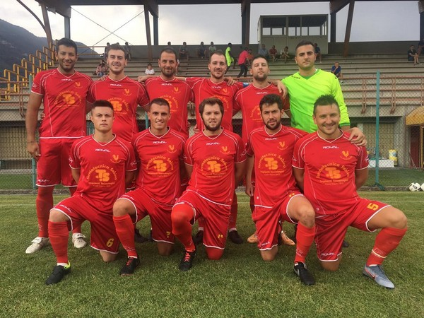 Calcio, domenica di pareggi e poche vittorie per le squadre camune