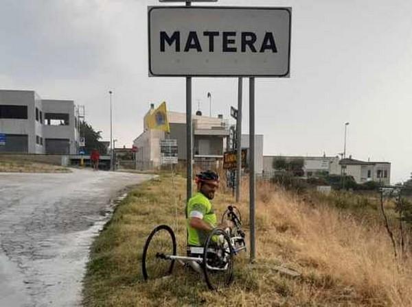 Dai segni ai sassi, missione compiuta per la Polisportiva Disabili di Vallecamonica