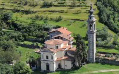 Gianico, ancora festa e devozione per la Madonnina del Monte