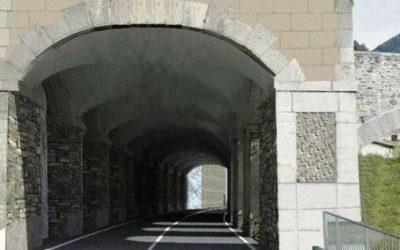 Allargamento della galleria di Edolo, si decide il 28 ottobre