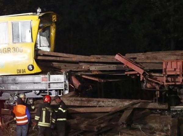 Anche un operaio di Rogno tra gli indagati per l'incidente ferroviario del 2016 a Rodengo Saiano