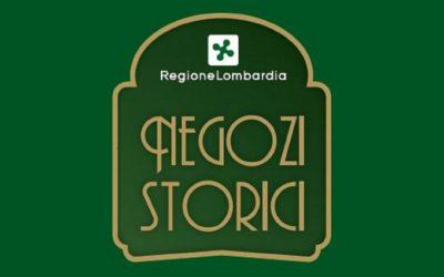 Attività e negozi storici: dalla Regione altri due riconoscimenti in Vallecamonica
