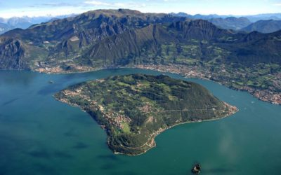"""A Monte Isola parte la tre giorni del """"rave fotografico"""""""