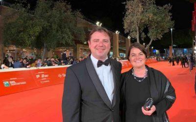 Edward Norton alla Festa del Cinema: amo l'Italia e Ponte di Legno