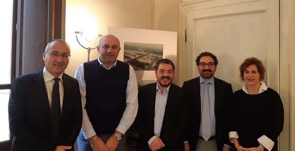 Berzo Demo è il primo ente locale ad aderire a Centro Padane