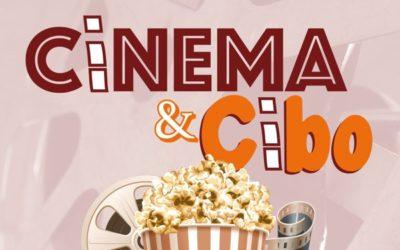"""""""Cinema e Cibo"""", due appuntamenti a Darfo"""