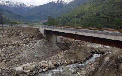 Dalla Regione sistemi di monitoraggio idrogeologico innovativi per Val Rabbia e Blé