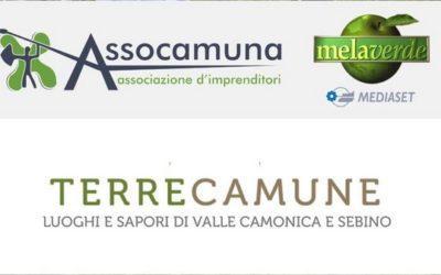 Melaverde in Vallecamonica: appuntamento domenica su Canale 5
