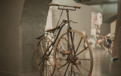 """A Berzo Inferiore ha aperto """"Il Velocipede"""", museo storico della bici"""