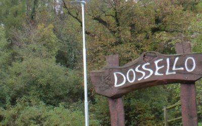 Pisogne, un centro faunistico in località Dossello?