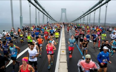 Anche la Vallecamonica alla Maratona di New York