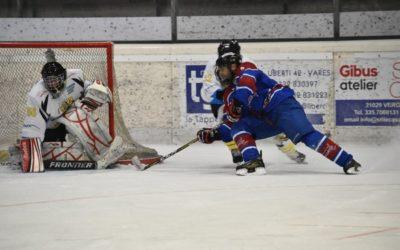Pontedilegno e Temù insieme per una squadra di hockey