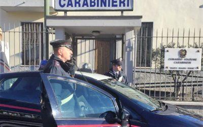 Non apre ai carabinieri durante un controllo, 56enne di Darfo ristretto ai domiciliari