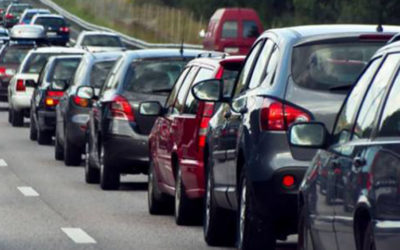 Code in Alta Valle: domenica dell'Immacolata di traffico