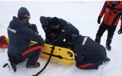 Aumenta il numero di Carabinieri sulle piste da sci