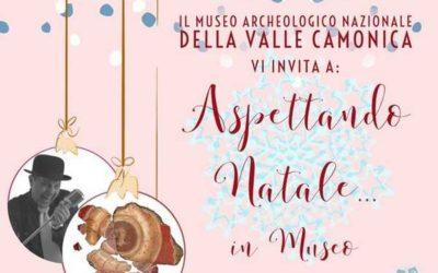Festività natalizie, ecco quando visitare il Museo Archeologico e il Parco di Cividate Camuno