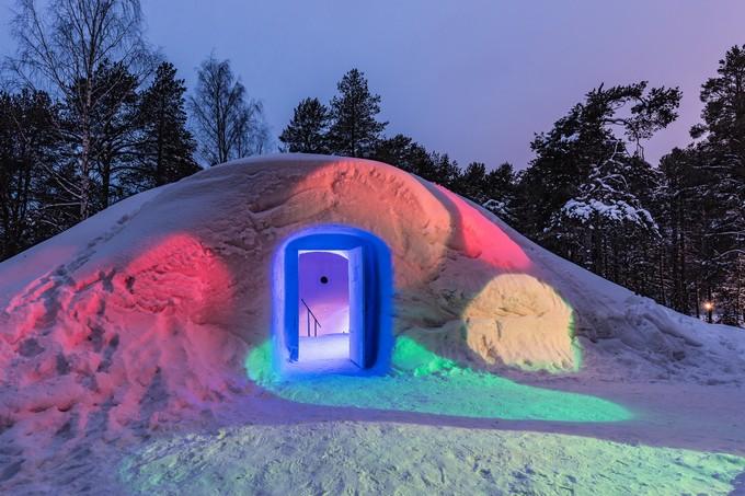 Ice Music Festival, la musica di ghiaccio torna in…Paradiso