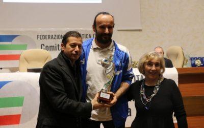 Mirco Bressanelli è Campione provinciale FCI