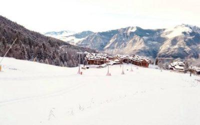 Montecampione, sarà un Capodanno all'insegna della neve