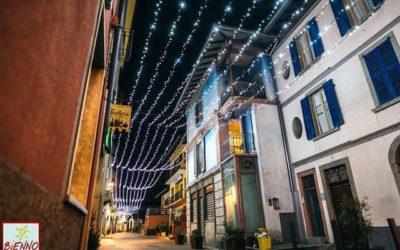 Natale nel Borgo, a Bienno una Mostra Mercato invernale