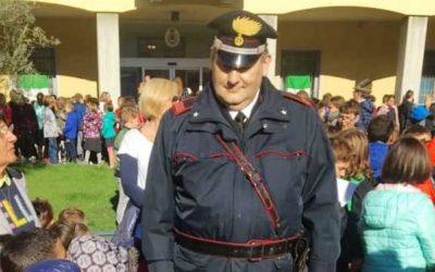 Costa Volpino piange il maresciallo Sandro Polito