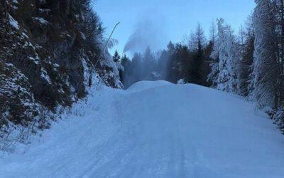 Borno Ski area, sabato parte la stagione sciistica