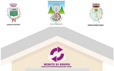 Cividate: arriva il primo centro del riuso di Vallecamonica