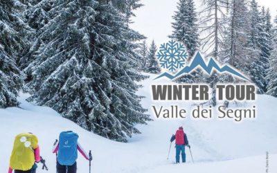 Winter Tour Valle dei Segni, al via la nuova edizione del circuito