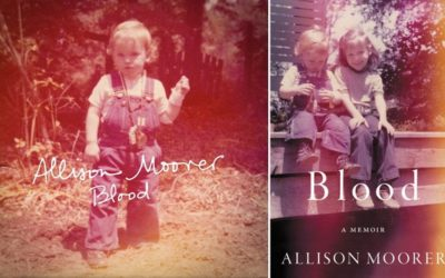 Allison Moorer – Blood, recensione
