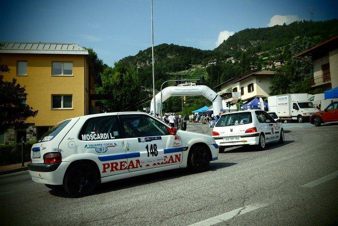 L'Automobile Club Brescia ha comunicato la data del 50° Trofeo Vallecamonica