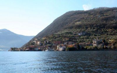 Monte Isola, l'emergenza Covid fa crollare le entrate derivanti dall'imposta di sbarco