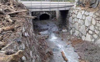 Ceto, conclusi i lavori al ponte: riaperta dopo mesi la ex ss42