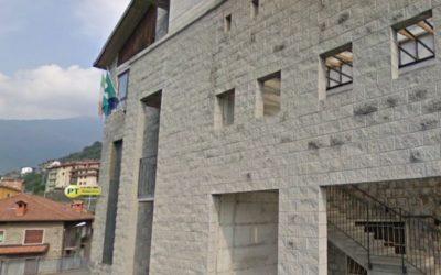 Berzo Demo entra in Centro Padane