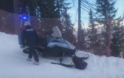 Montecampione ed Aprica, Polizia di Stato al lavoro per recuperare due sciatori fuori pista