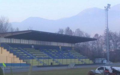 Coppa Lombardia, stasera è derby tra Orsa Iseo ed Eden Esine