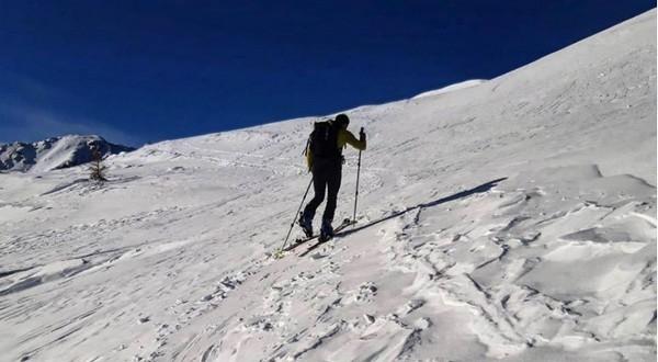 Piz Trì, domenica torna il raduno scialpinistico di Malonno