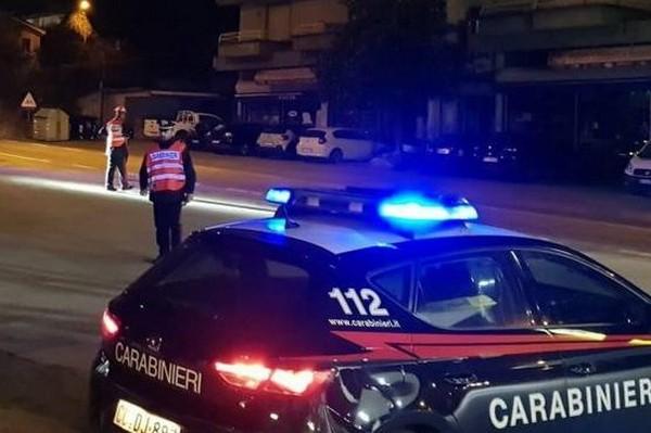 Weekend di controlli da parte dei Carabinieri a Darfo Boario Terme ed Edolo