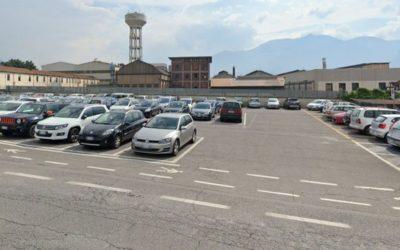 Castro, il parcheggio diventa a pagamento