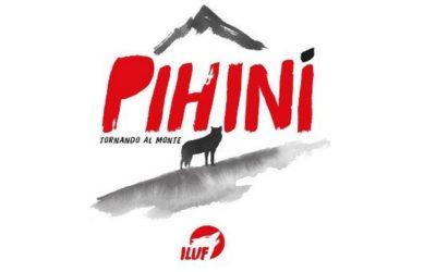 I Luf – Pihinì Tornando al monte, recensione