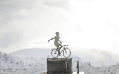 Montecampione e la Vallecamonica celebrano Marco Pantani
