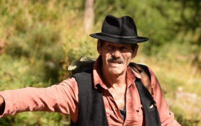 Addio a Tino Ziliani, guida dei pastori lombardi