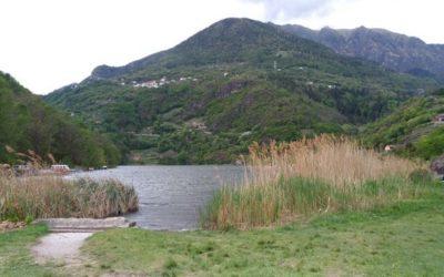 Angolo Terme, il bus navetta per il Lago Moro vuole promuovere il paese, il parco termale e il commercio locale