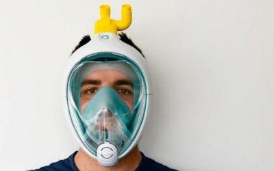 Virus: in Vallecamonica tre nuovi positivi. La maschera Easy Covid rende Cavalieri al merito i suoi creatori