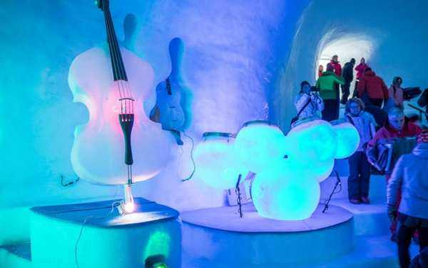 Turismo di montagna innovativo e sostenibile: il WIMA premia due progetti camuni: Ice Music e Wall in Art