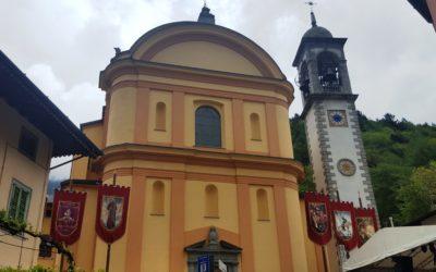 Niardo annulla la parte folkloristica ma non rinuncia ad onorare Sant'Obizio